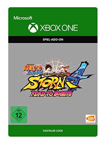 Naruto Shippuden: Road to Boruto DLC [Xbox One - Download Code]