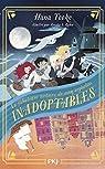 La fabuleuse histoire de cinq orphelins inadoptables par Tooke