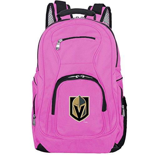 Denco NHL Voyager Laptop-Rucksack, 48,3 cm (19 Zoll), Pink, NHL Voyager Laptop Backpack, 19-inches, Pink, rose, 19