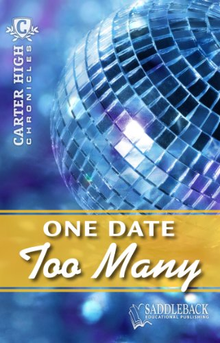 One Date Too Many (Carter High Chronicles) (English Edition)