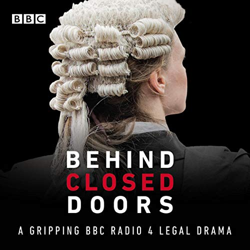 Behind Closed Doors: The Complete Series 1-3 audiobook cover art