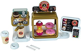 Theo Klein Coffee and Pastry Shop Playset, Toy
