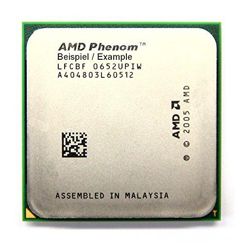 AMD Phenom X3 8600 2.30GHz/2MB Sockel/Socket AM2+ HD8600WCJ3BGD Triple Core CPU