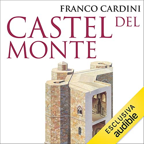 Castel del Monte cover art