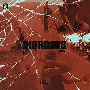 Big Rocks (feat. Close listen)