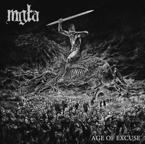Age Of Excuse [Vinyl LP]