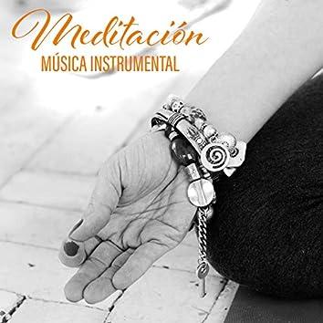 Meditación Música Instrumental - Armonía, Música de Piano, Guitarra, Sonidos de la Naturaleza, Música Reiki, Zen, Yoga, Espiritualidad