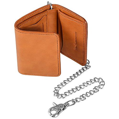 Tom Barrington Chain Wallet