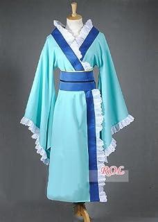 コスプレ衣装『XXXHOLiC』(ホリック)壱原侑子(いちはら ゆうこ)コスチューム---女性LLサイズ
