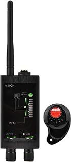 高感度検波器、無線検波器、屋外検波器の論理解析(100-240 US regulations)