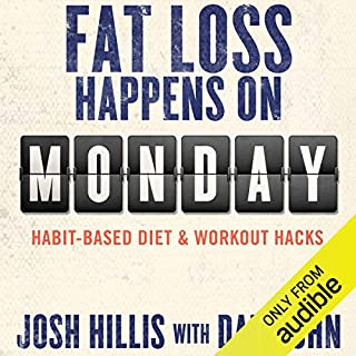 Fat Loss Happens on Monday cover art