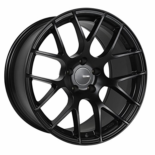 enkei raijin wheels - 8