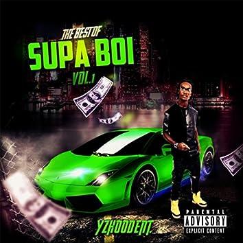 The Best of Supa Boi, Vol. 1