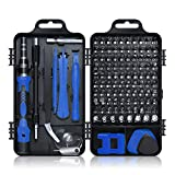 Gocheer 115 en 1 mini set tournevis precision kit tools petit boite tournevis torx informatique...