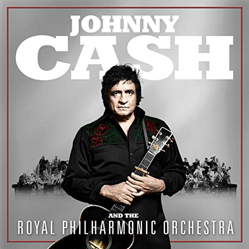 Johnny Cash and the Royal Philharmonic Orchestra [Vinyl LP]
