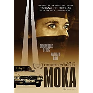 Moka [Edizione: Stati Uniti]