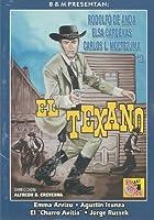 El Texano [DVD]