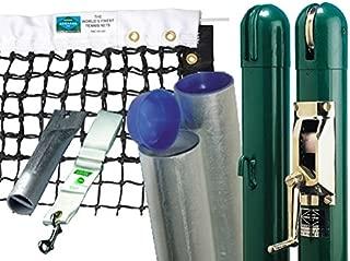 Premium Tennis Court Equipment Package