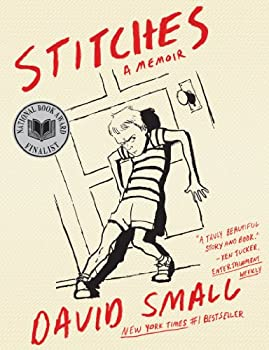 Best stitches graphic novel Reviews