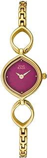 Titan Raga Analog Purple Dial Women's Watch - NE2497YM02