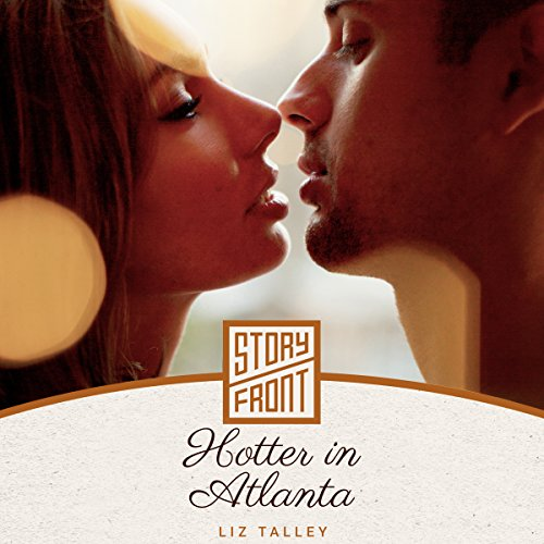 Hotter in Atlanta audiobook cover art