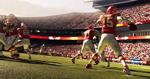 51rDFiSlR0L - Madden NFL 21 - Xbox One