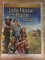 Little House on Prairie: Seasons 1-5 [DVD]