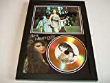 Disque d'or signé Amy Winehouse