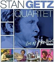 Getz, stan Quartet Live At Montreux 1972 Mainstream Jazz