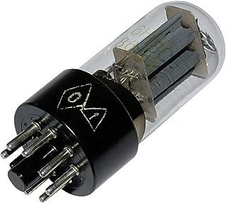 Tubo electrónico 6SN 7GT polo 8Casquillo Octal