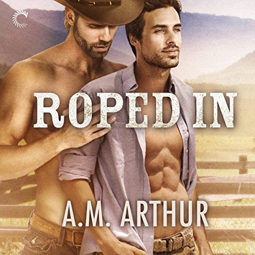 Couverture de Roped In