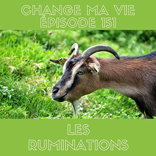 Les ruminations cover art