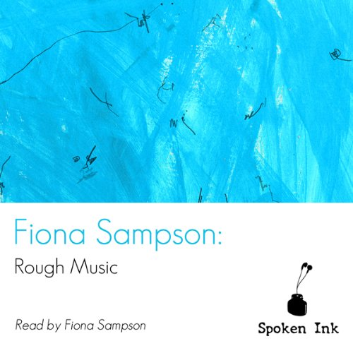 Spoken Ink Poetry: Rough Music audiobook cover art