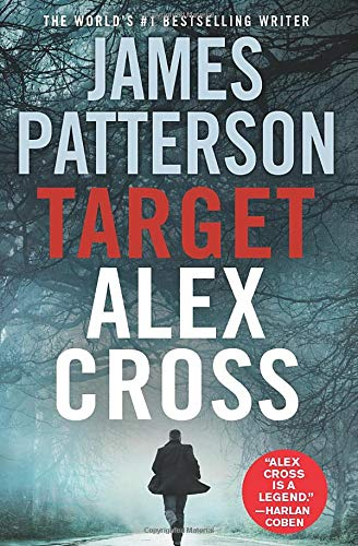 Target: Alex Cross (Alex Cross (24))