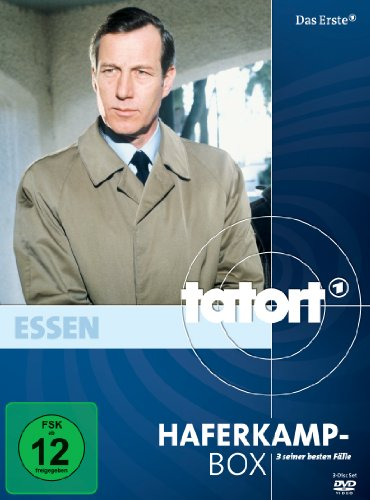 Haferkamp-Box (3 DVDs)