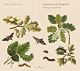 Cabezon: Musica Para Tecla (Serie Cabinet) ; Baiano...