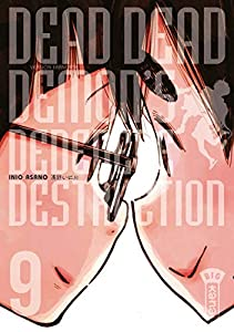 Dead Dead Demon's Dededede Destruction Edition simple Tome 9