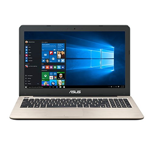 ASUS F556UA-AS54 15.6-inch Full-HD Laptop (Core i5, 8GB RAM, 256GB SSD) with Windows 10, Icicle...