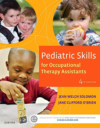 Pediatric Skills Occupational Therapy Assistants