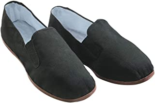 Ace Martial Arts Supply Kung Fu Tai Chi Shoes - Rubber Sole