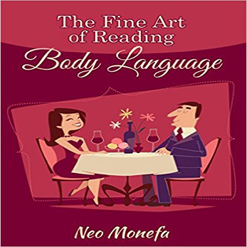 Dating Body Language audiobook cover art