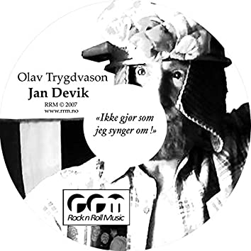 Olav Trygdvason