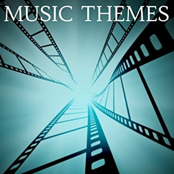 Classical Theme in the Movies (Bach, Beethove, Satie, Mozart)