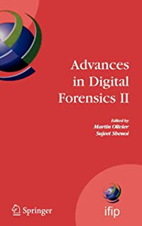 Advances in Digital Forensics II (IFIP Advances in Information and Communication Technology) (v. 2)