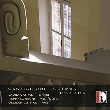 Castiglioni & Gutman (1952-2016)