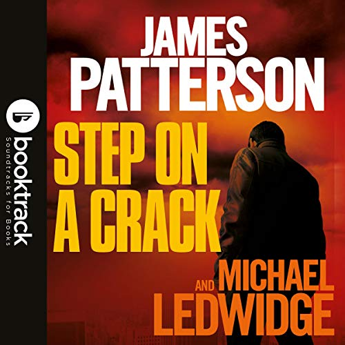 Step on a Crack: Booktrack Edition audiobook cover art