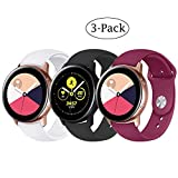Fit Samsung Galaxy Watch (42mm)/ Galaxy Watch Active (40mm)...
