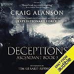 Deceptions cover art
