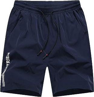 Pantalones cortos de verano para hombre, personalizados, estampados, informales, para hombre