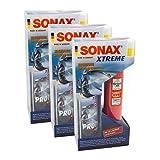 SONAX 3X 02221000 Xtreme Protect+Shine Lackversiegelung Hybrid NPT 210ml